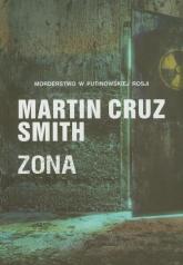 Zona - Martin Cruz Smith | mała okładka