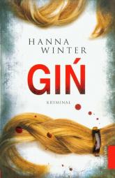 Giń - Hanna Winter | mała okładka