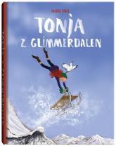 Tonja z Glimmerdalen - Maria Parr | mała okładka