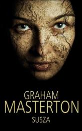 Susza - Graham Masterton | mała okładka