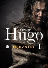 Nędznicy Tom 1 - Victor Hugo | mała okładka