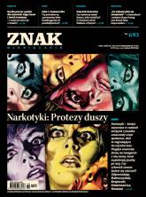 ZNAK 693 2/2013: Narkotyki: protezy duszy -  | mała okładka
