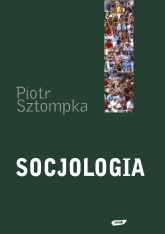 Socjologia. Analiza społeczeństwa - Piotr Sztompka  | mała okładka