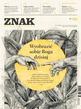 ZNAK 708 5/2014: Wyobrazić sobie Boga dzisiaj -  | mała okładka