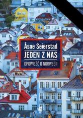 Jeden z nas. Opowieść o Norwegii - Asne Seierstad | mała okładka
