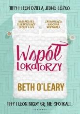 Współlokatorzy - Beth O`Leary | mała okładka