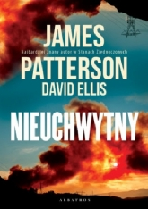 Nieuchwytny - James Patterson; David Ellis | mała okładka
