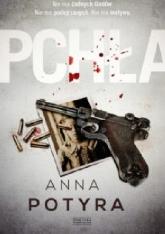 Pchła - Anna Potyra | mała okładka