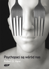 Psychopaci są wśród nas - Robert D. Hare  | mała okładka