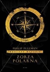 Zorza polarna - Philip Pullman | mała okładka