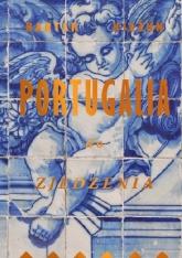 Portugalia do zjedzenia - Bartek Kieżun  | mała okładka