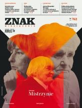 ZNAK 762 11/2018: Polskie Mistrzynie -  | mała okładka