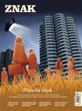 ZNAK 796 (09/2021) Planeta Śląsk - Autor zbiorowy | mała okładka