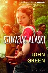 Szukając Alaski - John Green | mała okładka