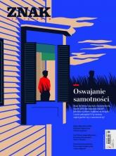 ZNAK 798 11/2021 Oswajanie samotności - Autor zbiorowy   mała okładka