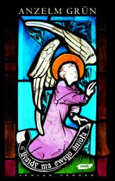 Każdy ma swego anioła - Anselm Grün  | mała okładka