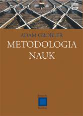 Metodologia nauk - Adam Grobler  | mała okładka