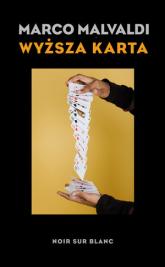 Wyższa karta - Marco Malvaldi | mała okładka