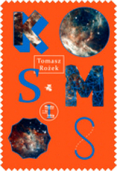 Kosmos - Tomasz Rożek | mała okładka