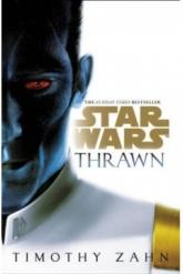 Star Wars. Thrawn - Timothy Zahn   | mała okładka
