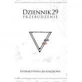 Dziennik 29. Przebudzenie - Chassapakis Dimitris | mała okładka