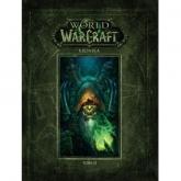 World of Warcraft: Kronika Tom 2 -  | mała okładka