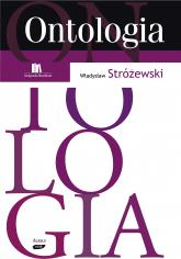 Ontologia - Władysław Stróżewski  | mała okładka