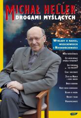 Drogami myślących. Wykłady o nauce, wszechświecie i nieskończoności na płytach CD - Michał Heller  | mała okładka