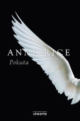 Pokuta - Anne Rice  | mała okładka