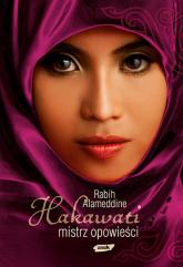 Hakawati, mistrz opowieści  - Rabih  Alameddine   | mała okładka