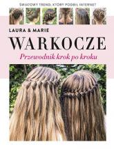 Warkocze - Laura Kristine Arnesen, Wivel Marie Moesgaard | mała okładka