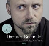 Motor kupił Duszan - Dariusz Basiński  | mała okładka