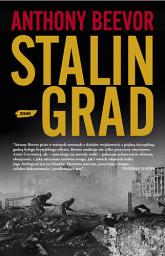 Stalingrad - Antony Beevor  | mała okładka