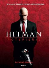 Hitman™: Potępienie - Raymond Benson  | mała okładka
