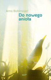 Do nowego anioła - Arno Bohlmeijer  | mała okładka