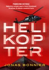 Helikopter - Jonas Bonnier | mała okładka