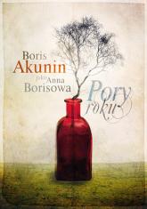 Pory roku - Anna Borisowa | mała okładka