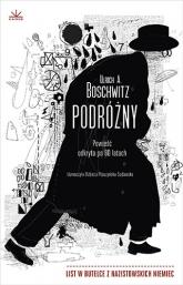 Podróżny - Ulrich Alexander Boschwitz | mała okładka