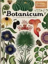 Botanicum - Cathy Willis | mała okładka
