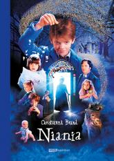 Niania  - Christianna Brand | mała okładka