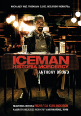 Iceman: historia mordercy - Anthony Bruno | mała okładka
