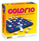 COLORIO – gra planszowa -  | mała okładka