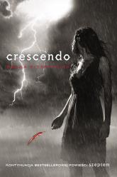 Crescendo - Becca Fitzpatrick  | mała okładka