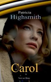 Carol - Patricia Highsmith   mała okładka