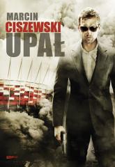 Upał - Marcin Ciszewski  | mała okładka