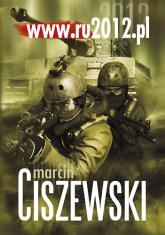 www.ru2012.pl - Marcin Ciszewski  | mała okładka