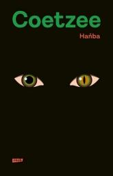 Hańba - John Maxwell Coetzee  | mała okładka