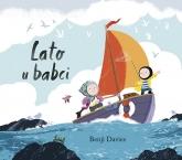 Lato u babci - Benji Davies | mała okładka