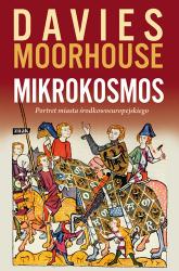 Mikrokosmos. Portret miasta środkowoeuropejskiego, Vratislavia, Breslau, Wrocław  - Norman Davies, Roger Moorhouse  | mała okładka