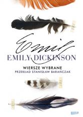Wiersze wybrane - Emily Dickinson | mała okładka